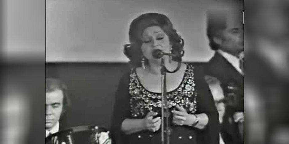 أغاني نادرة لسعاد محمد في «نجمك نجمي» على إذاعة الأغاني الليلة
