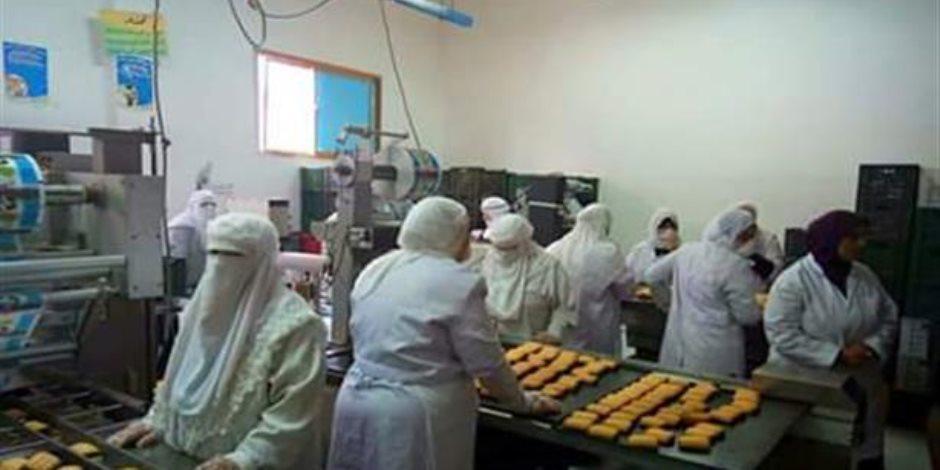 الرقابة الصناعية: فحص 40 مصنعا تمهيدا لإعداد الوجبات المدرسية