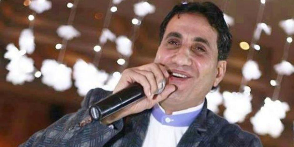 """""""لعب الزهر"""".. أحمد شيبة يحيي اليوم ثان حفلاته في أمريكا"""