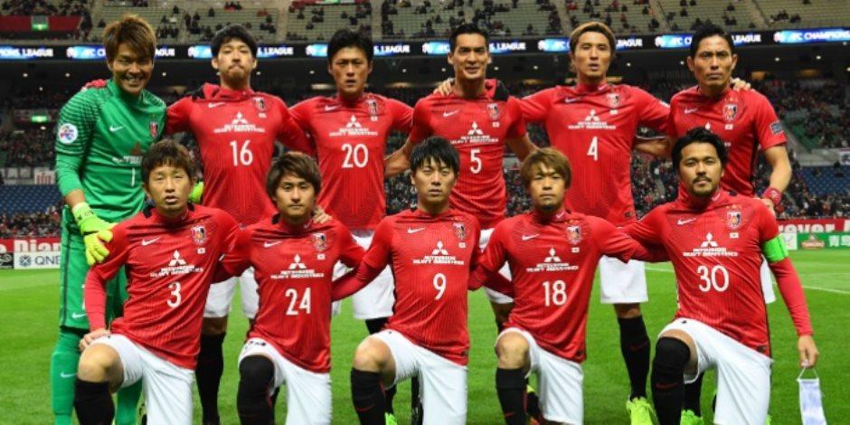 """أوراوا الياباني يحرز لقب """"بطل آسيا"""" على حساب الهلال السعودي بهدف قاتل (فيديو)"""
