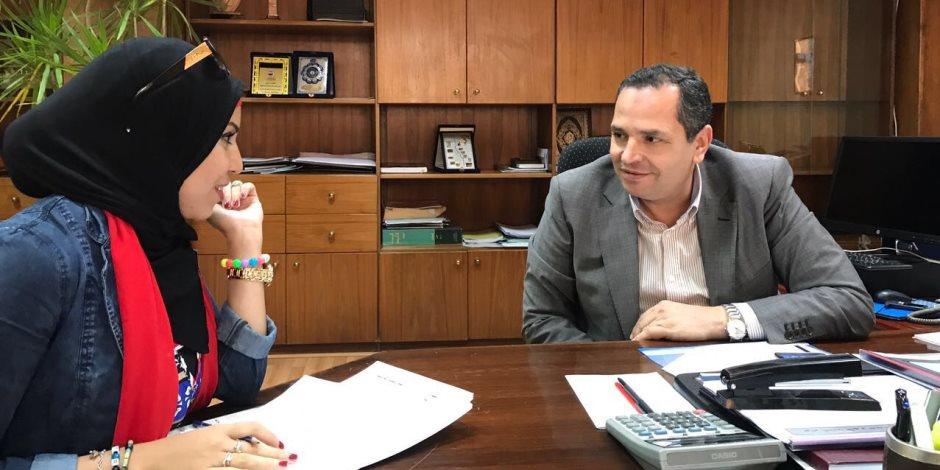 """""""الأبنية التعليمية"""": تجهيز 12 مدرسة مصرية - يابانية 10 نوفمبر المقبل"""