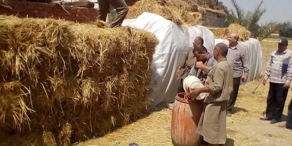 من فضلك انتبه.. الأرز البلاستيك حقيقة ووصل إلى نيجيريا