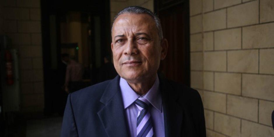 عضو بلجنة النقل والمواصلات: النجم العالمي محمد صلاح حقق حلم المصريين