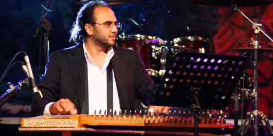 28 سبتمبر.. صابر عبدالستار يحيي حفلا موسيقيا في الأوبرا