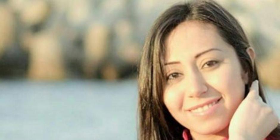 """شيماء الشايب: """"دنيتي جنة"""" ينتمي لأغاني الزمن الجميل"""