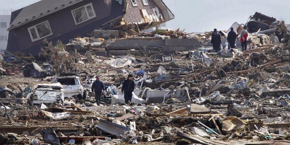 11 زلزالا تابعا يضرب المكسيك