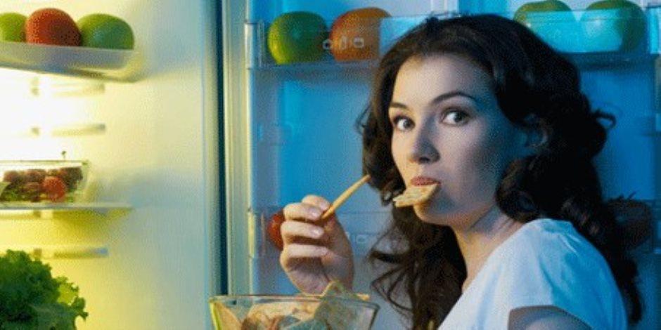 دراسة بريطانية تكشف: الجوع المستمر يدل على الإصابة بمرض بأحد الأمراض