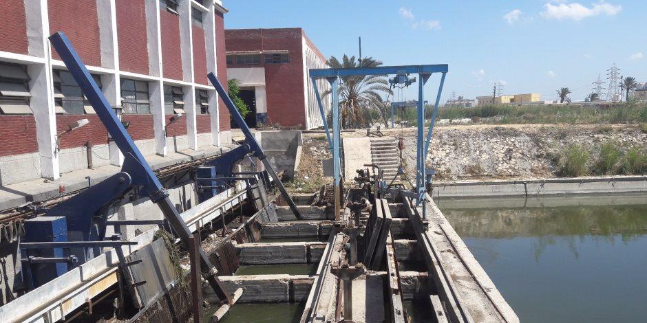 ولمدة 10 ساعات.. أعمال الصيانة تفطع المياه عن عدة مناطق بالقاهرة
