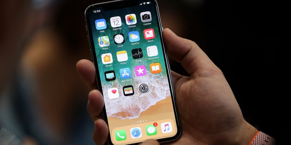 7 مميزات جديد يأتى بها هاتف iPhone X الذكى الجديد