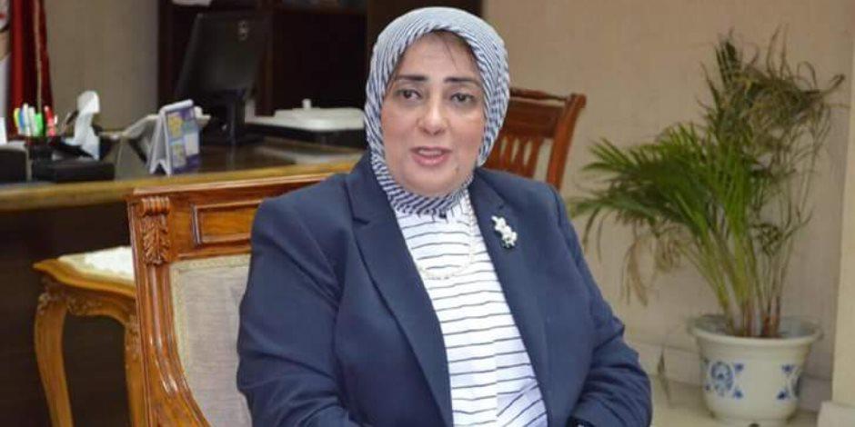 نائب وزير الصحة: تواصلنا مع وزارة الداخلية لمنع بيع ملابس داعش في الأسواق