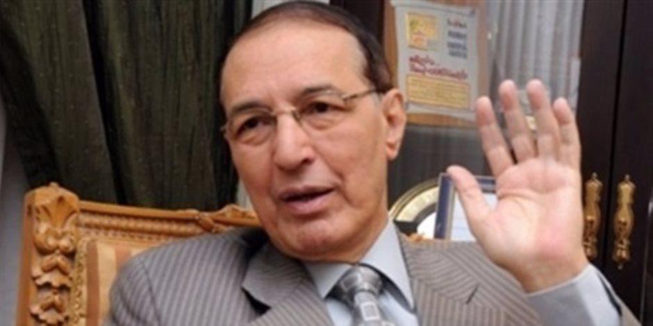 نقيب الإعلاميين: التحقيق مع أحمد عبدون بعد فتوى معاشرة الزوجة المتوفية