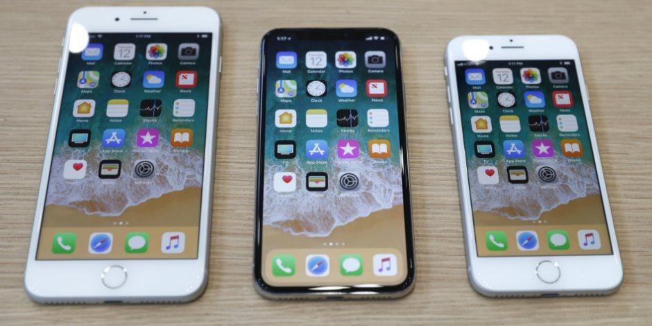 """خطوات تساعد على التحكم  في أزرار الصوت فى هواتف أبل """"iPhone"""""""