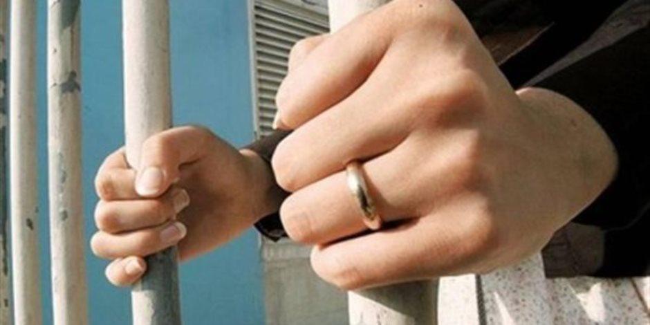 حبس عاطل 4 أيام على ذمة التحقيق بتهمة قتل صديقه بالمطرية