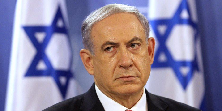 """نتنياهو يهنىء ترامب بـ""""قراره الشجاع"""" حول الاتفاق النووي الإيراني"""