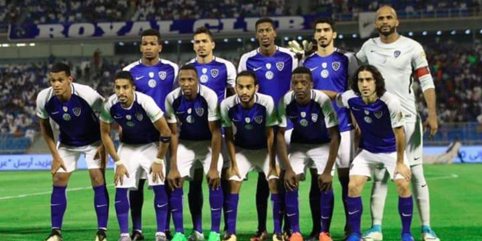 الإتحاد السعودي : الهلال واتحاد جدة هما طرفى كأس ولي العهد الموسم الحالى