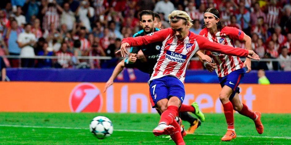 بعد انضمامه للفريق الكتالوني.. جريزمان يبحث عن منزل في برشلونة