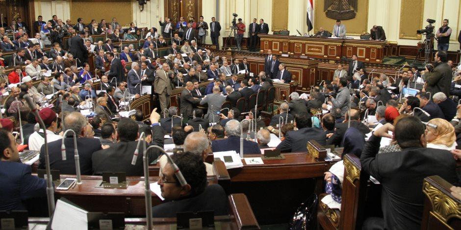 قطار الإسكندريىة يغادر البرلمان بعد الموافقة على قرض 100 مليون يورو