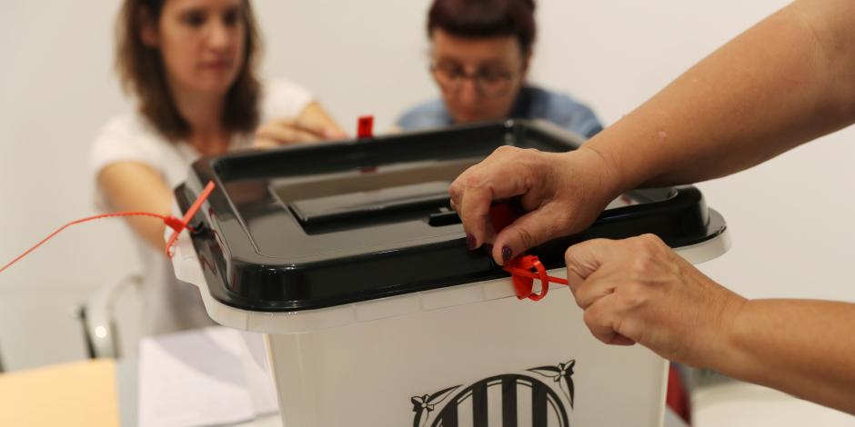لليوم الثالث على التوالي.. «عمليات الهجرة» تواصل متابعة عملية الاستفتاء