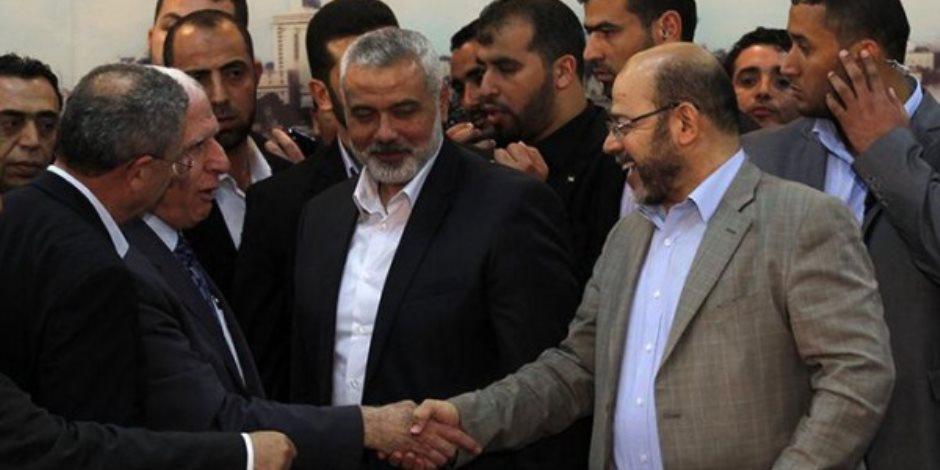 مصر لمت شمل العرب بالمصالحة الفلسطينية (فيديوجراف)