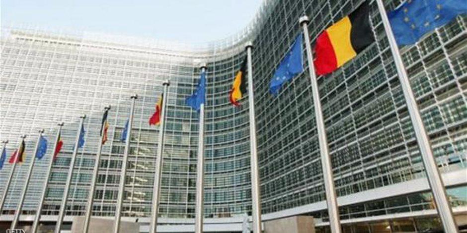 الاتحاد الأوروبي يتعهد بإنقاذ اتفاق إيران النووي ويطالب الكونجرس الأمريكي بعدم فرض عقوبات