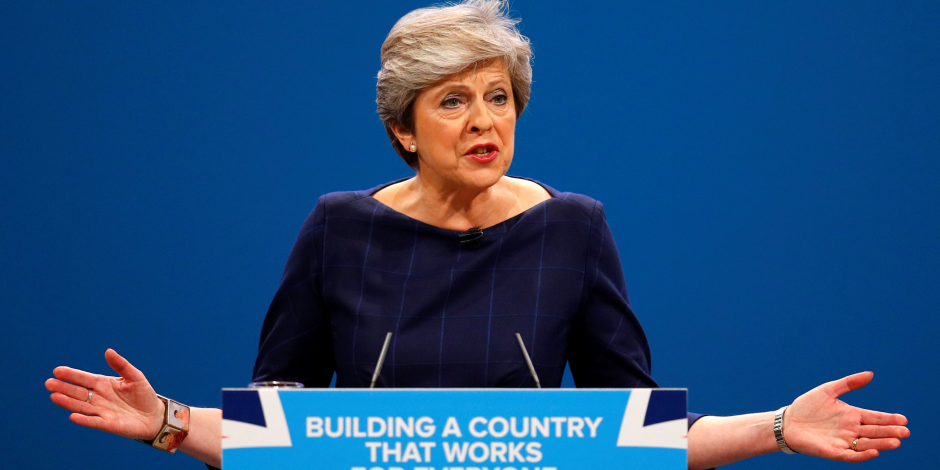 اجتماع حاسم للحكومة البريطانية لاتخاذ قرار بشأن العملية العسكرية في سوريا