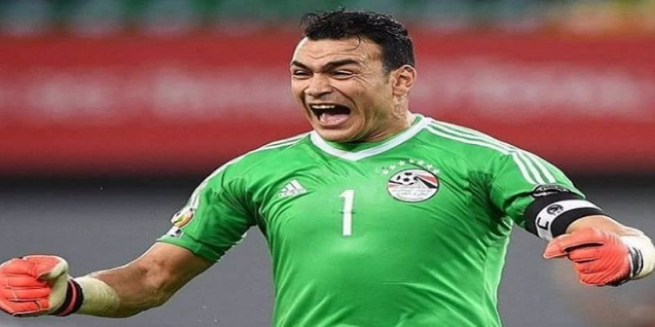 ناجي يرد على زكى عبد الفتاح بشأن الحضرى: لديه الخبرات الكافية للعب في المونديال