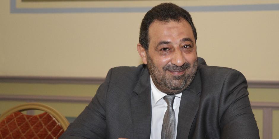 كأس العالم يشعل أزمة بين مجدى عبدالغنى ونواب رياضة البرلمان