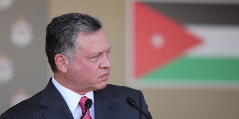 عمان تقطع طريق التآمر التركي الإيراني في فلسطين.. ماذا قال العاهل الأردني عن القدس؟
