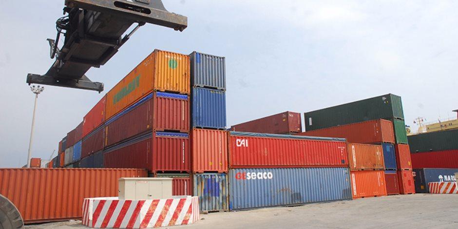 وصول 8500 طن بوتاجاز لموانئ السويس