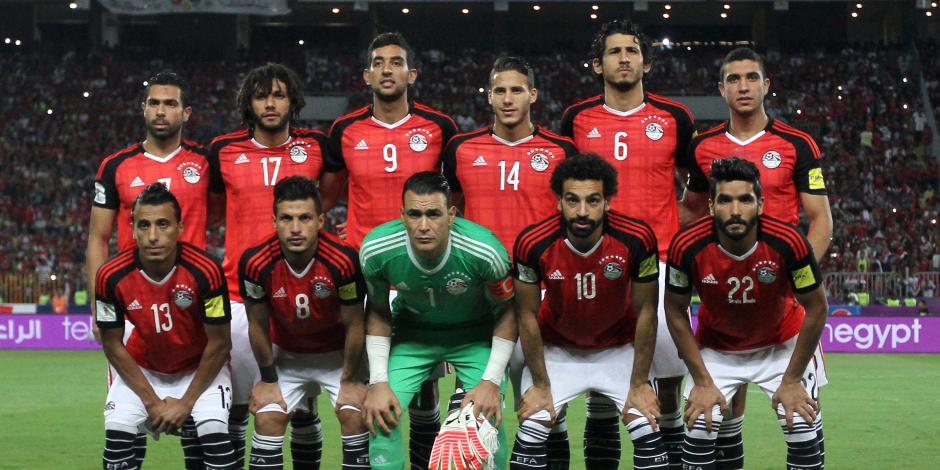 تراجع منتخب مصر مركزاً واحداً فى التصنيف الشهرى الصادر اليوم