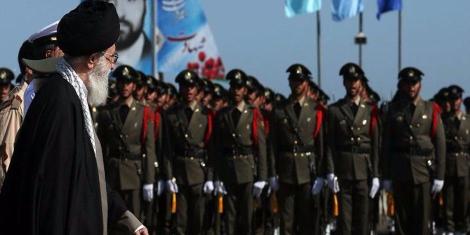 تهديد مباشر للخليج والمصالح الأمريكية.. لماذا حاولت طهران التعتيم على تدريباتها البحرية؟