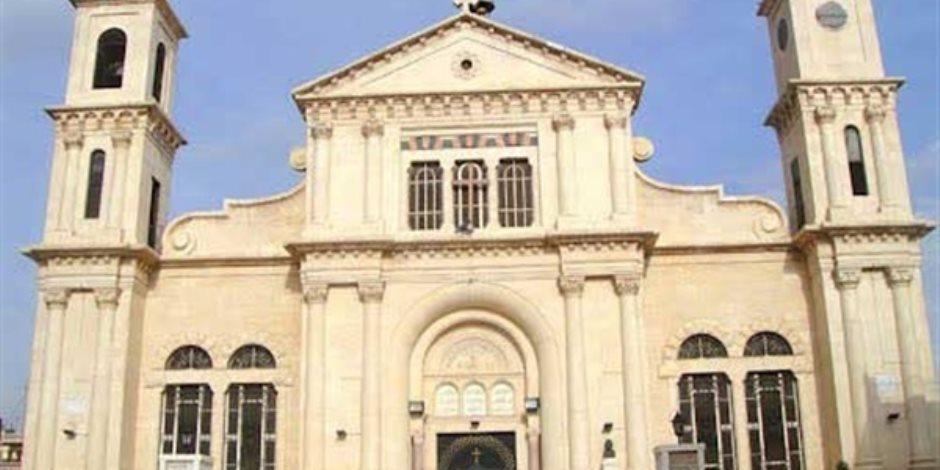 الكنيسة الإنجيلية: خالص العزاء لأسرة الشهيد الوطن محمد الحوفي