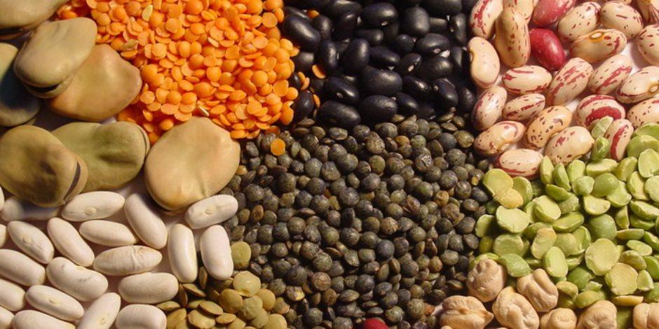 أسعار البقوليات اليوم الأحد 22 أكتوبر 2017 في الأسواق المصرية