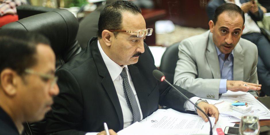 رئيس لجنة النقل بالبرلمان يتعهد بتنفيذ 4 التزمات لتطوير القطاع.. تعرف عليها