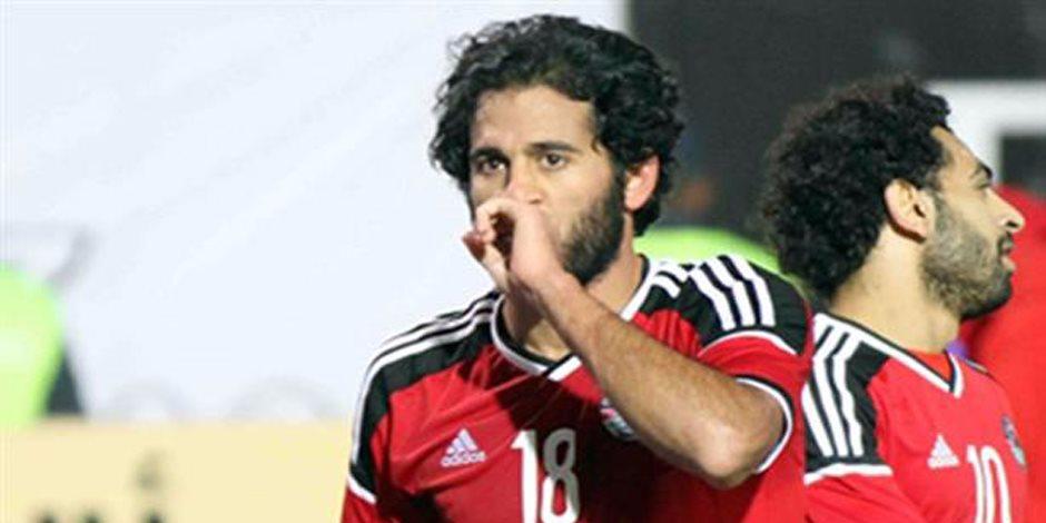 مروان محسن: كوبر يعرفني جيدا ويعلم قدراتي (فيديو)