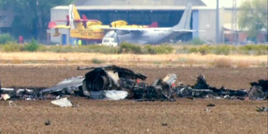 رئيس كوستاريكا: مقتل 10 أمريكيين في تحطم طائرة