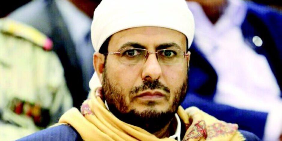 وزير الأوقاف اليمني: الإسلام طبيب يعالج الأمراض.. وفتاوى مصر قد لا تصلح لليمن