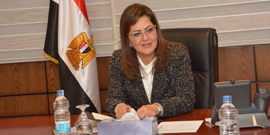 صنع في الوطن العربي.. هالة السعيد تخطط لإنشاء مجلس عربي أعلى للصناعات التحويلية