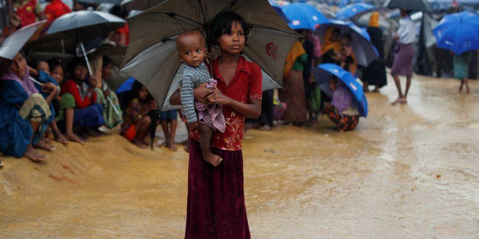 للتعامل مع نازحي الروهينجا.. البنك الدولي يدعو لمساعدة بنجلاديش