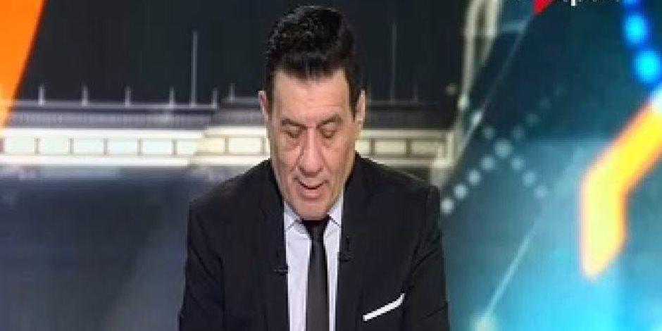 """""""الإعلاميين"""" توقف مدحت شلبى عن التعليق لنهايه الموسم..و تطالبه بسرعه توفق أوضاعه"""