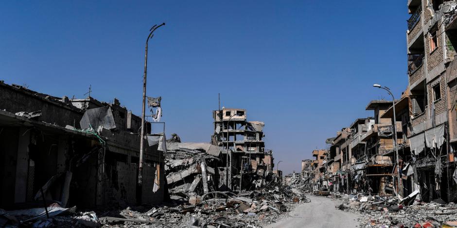 خطة توريط «الحليفين».. استخبارات أجنبية تحضر لهجوم كيماوي على «إدلب»