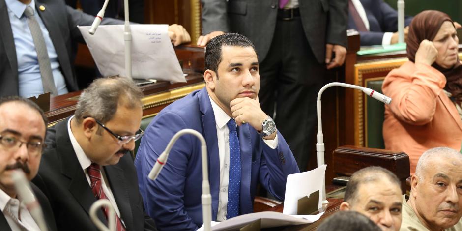 محلية النواب تتقدم بسؤال لوزير الإسكان بسبب نائب رئيس هيئة المجتمعات العمرانية
