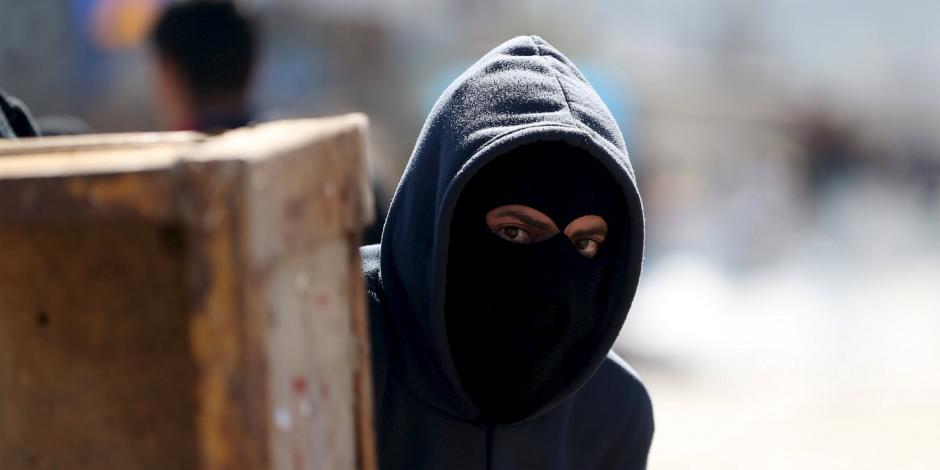 """عصابة المسمار والمفتاح في """"قبضة الأمن"""" بالجيزة"""