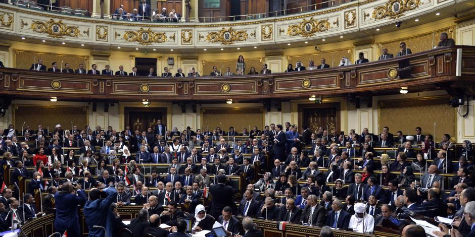 «النواب» يطالب بخطة تفصيلية لمواجهة التغيرات المناخية والأمطار الغزيرة