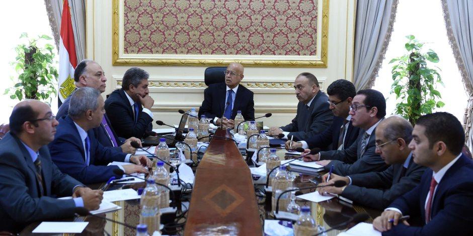 إسماعيل يرأس الخميس اجتماع «مجلس المحافظين» لمتابعة استعدادات رمضان