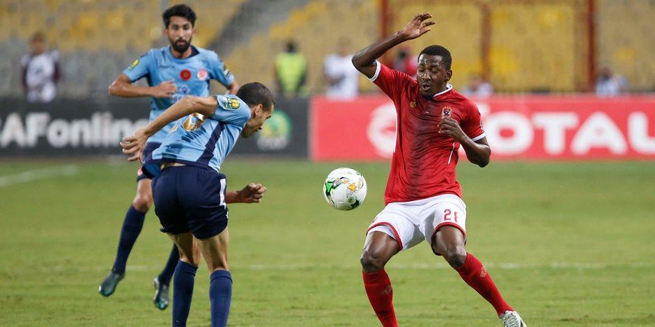 ماذا يحتاج الأهلي للتتويج بلقب أفريقيا في مباراة العودة في المغرب؟ (فيديو)