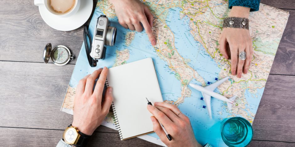 ابدأي من الآن التجهيز لرحلات نصف العام.. الأهم توفير النفقات ووسيلة سفر مناسبة