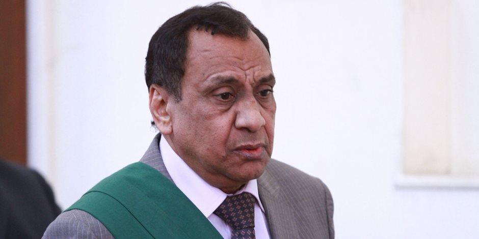 اليوم.. سماع مرافعة الدفاع في إعادة محاكمة 33 متهما بـ«أحداث مسجد الفتح»