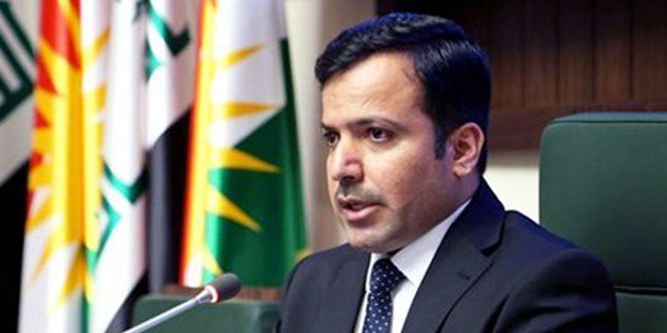 إقليم كردستان يوافق على تسليم المنافذ الحدودية للعراق