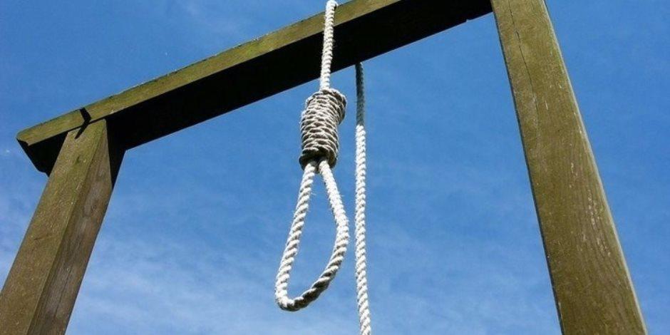 الإعدام لتاجر مواشى ذبح والده في الإسماعيلية